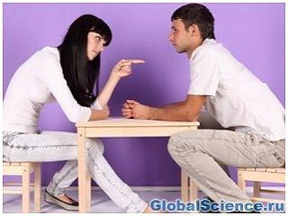 Человек выбирает себе партнера для отношений с одинаковым уровнем IQ