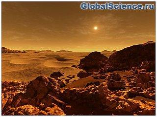 В NASA назвали 7 главных опасностей полета на Марс