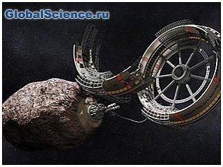 Современные частные проекты освоения космоса