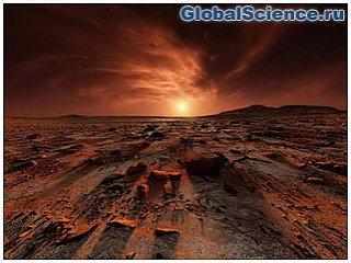 NASA: Сенсационная находка подтверждает наличие жизни на Марсе