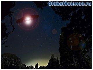Ученые: Загадочный НЛО прилетит на Землю летом 2017 года