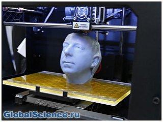 Эволюция печати: от наскальной живописи до 3D-принтера