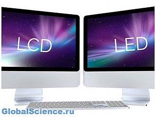 LCD или LED: какой телевизор лучше?