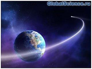 В апреле к Земле максимально приблизится огромная комета