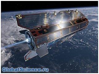 Учёный предупредил о риске столкновения спутников на орбите Земли