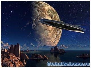 Ученые обнаружили 11 следов существования инопланетян