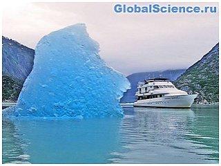 ОАЭ планируют отбуксировать к своему побережью айсберги из Антарктики