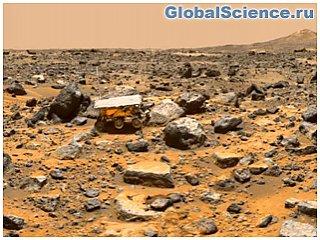 Уфологи нашли на Марсе старый кассовый аппарат видео