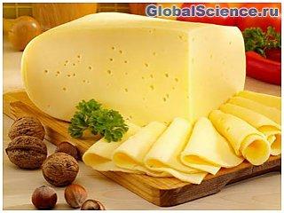 Ученые: сыр помогает в борьбе с раком