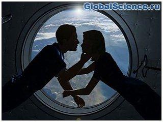 Ученые рассказали, почему секс в космосе вряд ли принесет удовольствие