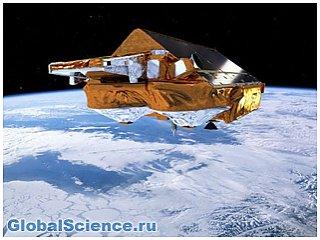 Спутники зафиксировали рождение самого большого айсберга в мире