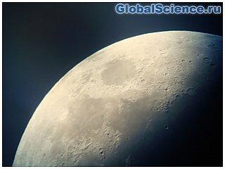 Ученые объяснили загадочную природу вспышек на Луне