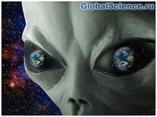 На борту инфракрасного телескопа NASA SOFIA замечен инопланетянин