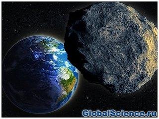 К Земле 22 июля приблизится потенциально опасный астероид