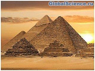 Ученые: тайн вокруг строительства пирамид Древнего Египта не осталось