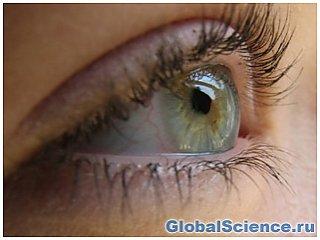 Найден новый способ предотвратить слепоту