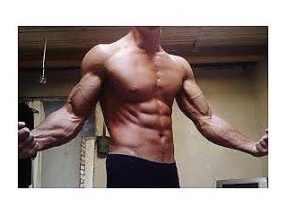 Правильный процесс формирования мышечной массы