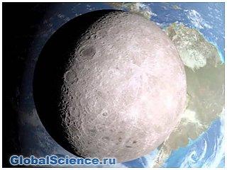 Астрономы разгадали феномен появления вспышек на Луне