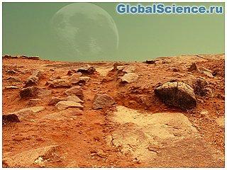 Ученые узнали, что произойдет с собакой на Марсе