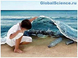 Исследование: загрязнение океана значительно влияет на жизнь морских животных