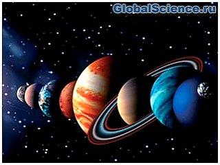 Определение массы небесного тела