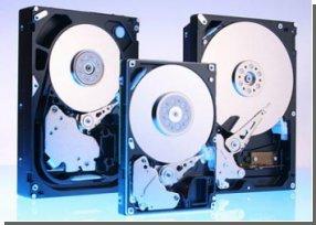 Hitachi увеличила плотность перпендикулярной магнитной записи до 610 гигабит/кв.дюйм
