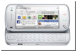 CES 2009: Парад смартфонов