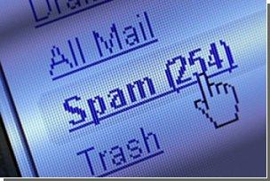 Кибершпионаж раскрывает стратегии спаммеров