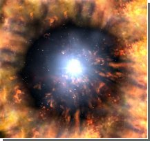 Астрономы научились обнаруживать самые дальние сверхновые