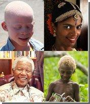 У всех людей разное количество генов