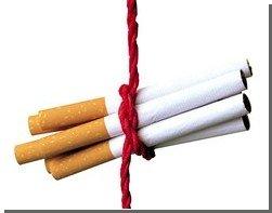 Курение не влияет на развитие рассеянного склероза?