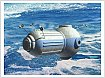 В космосе появится частная станция