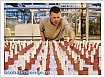 Ученые в Нидерландах вырастили съедобные овощи на «марсианской» почве