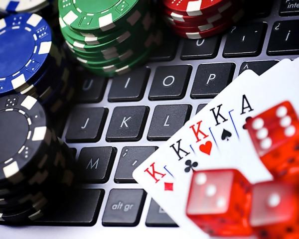 3 основних переваги онлайн казино
