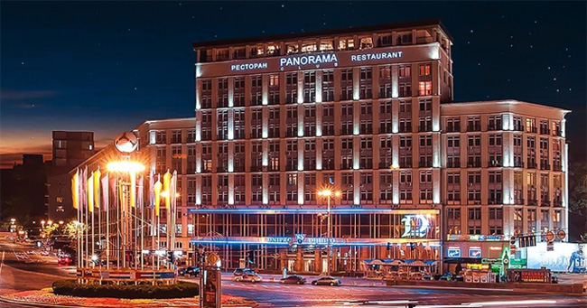 Зачем ООО «Смартленд» купил отель «Днепр»: есть ли место казино и игровым автоматам на деньги?