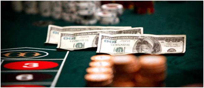 Семь миллиардов долларов на поддержку рынка азартных игр было выделено колумбийскими правительственными властями