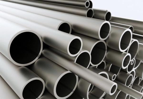 Труба из нержавеющей стали: разновидности изделий, технические характеристики