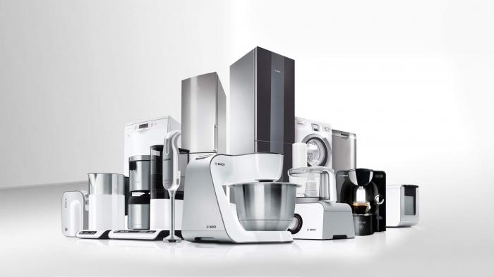 Ремонт бытовой техники Bosch в сервисном центре: главные преимущества, частые причины поломки приборов
