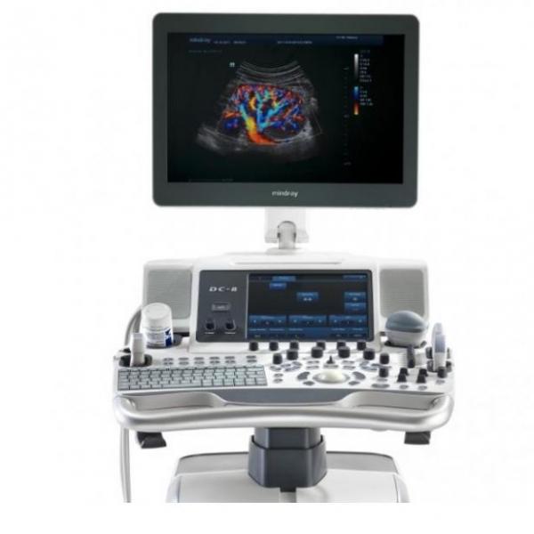 Аппараты УЗИ от Медэк Старз: надежность, доступность, точность