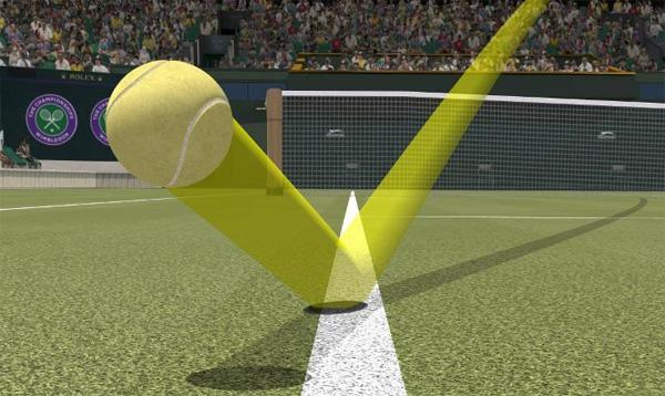 Технология ИИ поможет теннисистам улучшать свои навыки