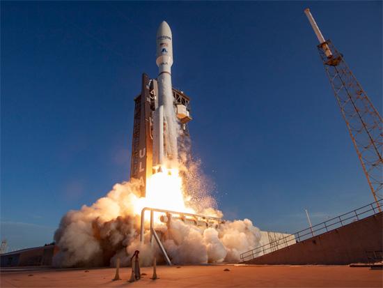 Amazon подписывает контракт с ULA на поставку ракет для запуска интернет-спутников Kuiper Джеффа Безоса