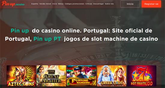 Pin Up casino é um dos melhores casinos online do nosso tempo