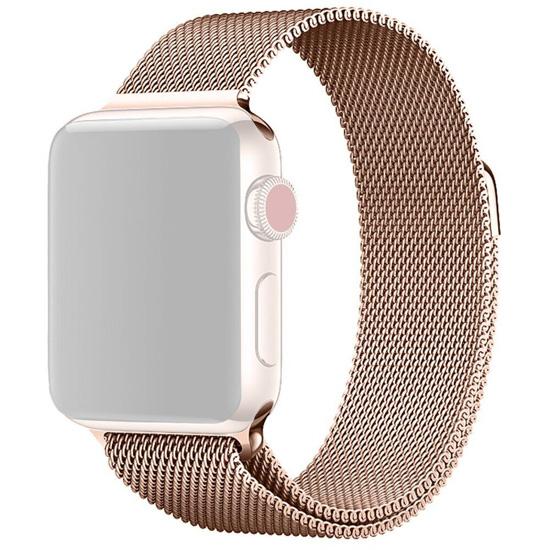 Как выбрать недорогой, но качественный ремешок для Apple Watch: советы экспертов