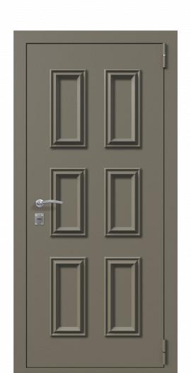 Входные двери в коттедж: какие выбрать?