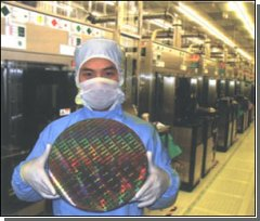 IBM придумала выгодный и безопасный способ переработки кремния