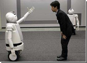 Прорыв в роботостроении: роботы учатся на жестах людей