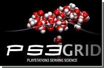 Владельцы Sony Playstation 3 могут поучаствовать в биомедицинских исследованиях