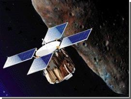 Индия рвется в космос