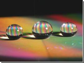 Изобретено новое покрытие, отталкивающее любую жидкость