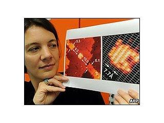 Создан транзистор из семи атомов, задающий стандарты для будущих ПК